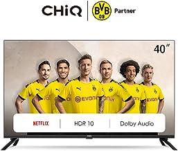 CHiQ L40H7N - Smart TV LED de 40