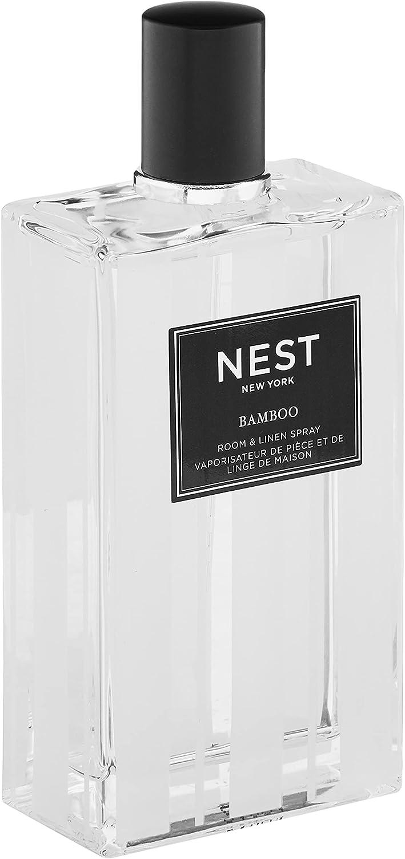 NEST Fragrances Bamboo Room & Linen Spray