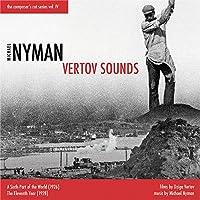 Vertov Sounds Composer's Cut Series Vol 6