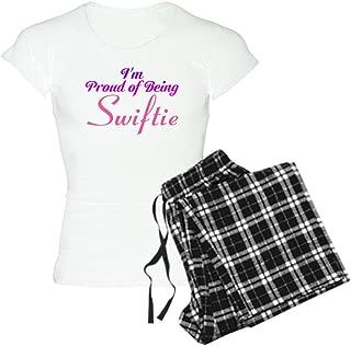 Im Proud of Being Swiftie Pajamas Women's PJs
