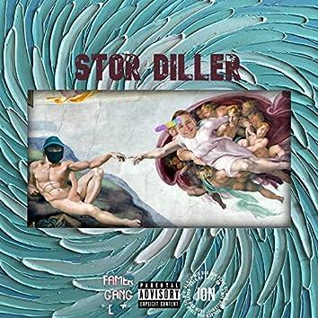 Stor Diller.