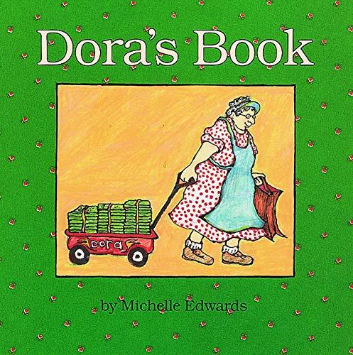 Dora's Book (Carolrhoda Picture Books)