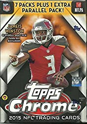 which is the best chrome football cards in the world