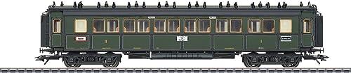 productos creativos Märklin 41369 HO (1 87) Modelo Modelo Modelo de ferrocarril y Tren - Modelos de ferrocarriles y Trenes (HO (1 87), 15 año(s), 1 Pieza(s), verde)  Nuevos productos de artículos novedosos.