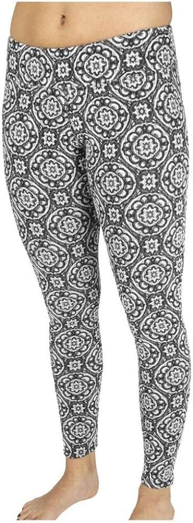 Hot Chillys HC7628 Under blast sales Jacquard Women's Legging Overseas parallel import regular item
