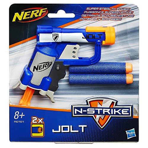 Nerf N-Strike Elite Jolt EX-1 Blaster.