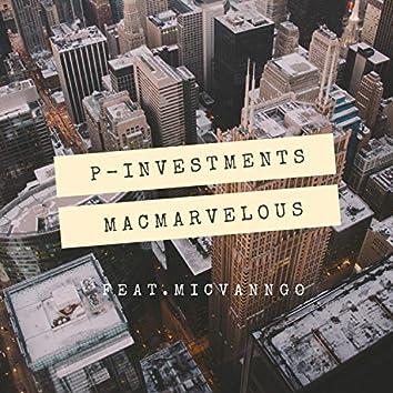 P. Investment (feat. Mic Vanngo)