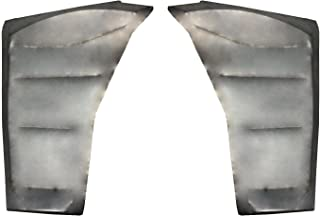 Motor City Sheet Metal - Works With 1971 1972 1973 1974 AMC JAVELIN AMX TRUNK EXTENSIONS NEW PAIR!
