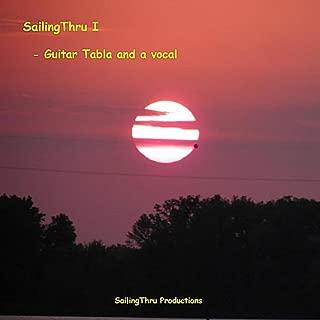 Guitar Tabla and a Vocal