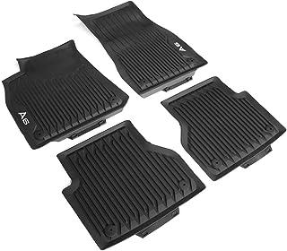Suchergebnis Auf Für Audi A6 4f Fußmatten Matten Teppiche Auto Motorrad