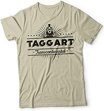 Taggart Transcontinental Atlas Shrugged T-Shirt