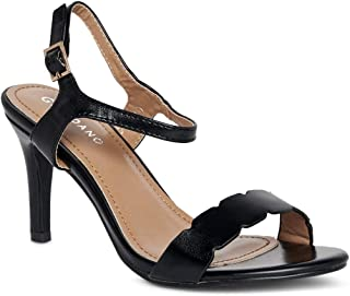 GIORDANO Women Stiletto Sandal