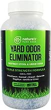 Nature's Pure Edge Yard Odor Eliminator