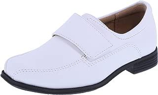 SmartFit Boys' Grant Strap Dress Shoe