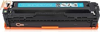 خرطوشة حبر متوافقة مع Hp 128a Ce320a Ce321a Ce322a Ce323a ل Hp Color Laserjet Mfp Cm1312 Cm1312nfi Cp1215 Cp1215n Cp1515 C...
