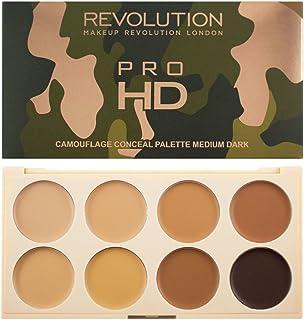 Makeup Revolution Pro HD Camouflage, Medium Dark