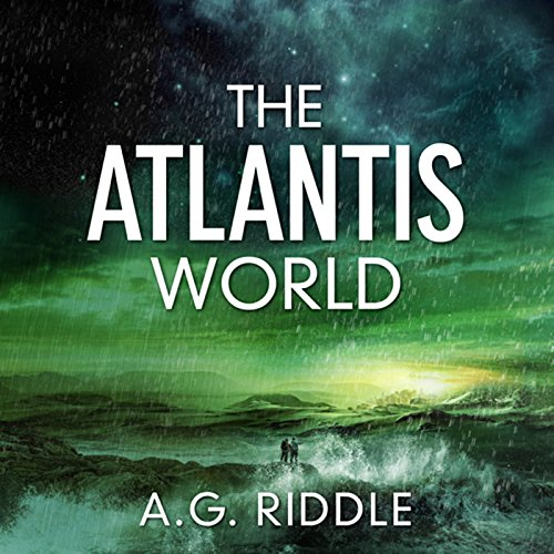 The Atlantis World cover art
