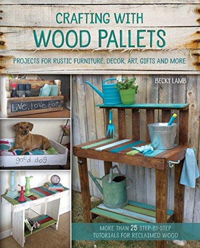 Furniture & Carpentry Crafts