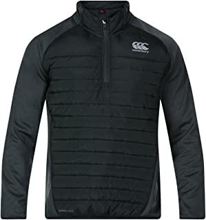 CCC Vaposhield Men's Hybrid ¼ Zip Jacket