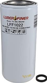 Luber-finer LFF1022 Heavy Duty Fuel Filter