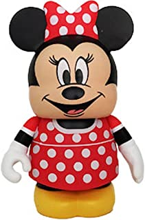 Disney Parks Exclusive Theme Park Favorites Vinylmation : 3 Minnie Mouse In Polka Dots by Disney