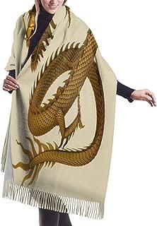 Women's Pashmina Shawl Wrap African Tribal Winter Warm Blanket Scarf Long Poncho