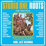 Studio One Roots - the Rebel Sound at Studio One [Vinyl LP] - Various Artists
