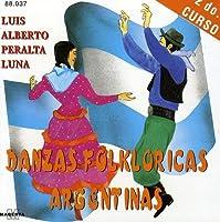 Danzas Folkloricas Argentinas 2 Curso