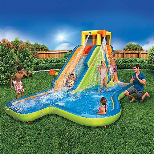 what is the best banzai water slide 2020