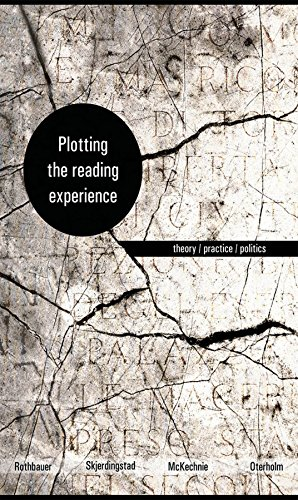 Plotting the Reading Experience: Theory/Practice/Politics (English Edition)