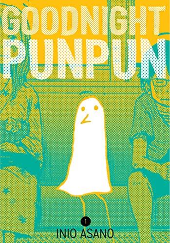 Goodnight Punpun, Vol. 1, 1