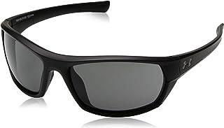 Powerbrake Wrap Sunglasses Rectangular