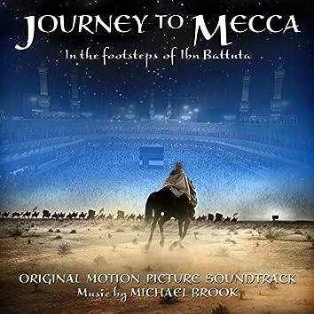 Journey to Mecca (Original Motion Picture Soundtrack)