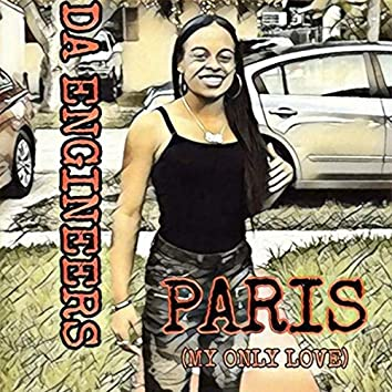 Paris (My Only Love)