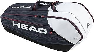 featured product HEAD Djokovic 9R Supercombi Racquet Bag