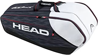 HEAD Djokovic 9R Supercombi Racquet Bag
