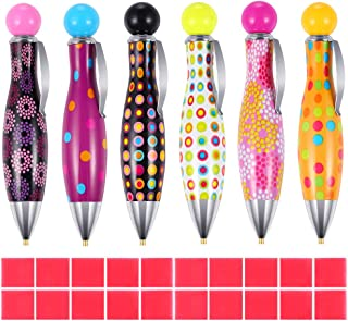 PP OPOUNT 26 Pieces Diamond Painting Point Drill Pen, Diamond Painting Tools and Diamond Painting Pen for Adults or Kids