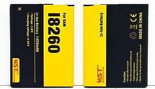 ULDAN Bateria Compatible para Samsung Galaxy Core Duos GT i8260 i8262 1450mAh