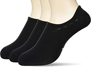 Reebok, Te Invisible Sock 3p Calcetines Unisex adulto