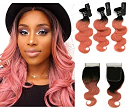 rose gold bundles