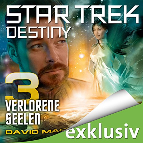 Star Trek Destiny 3: Verlorene Seelen cover art