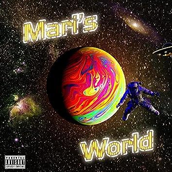 Mari's World