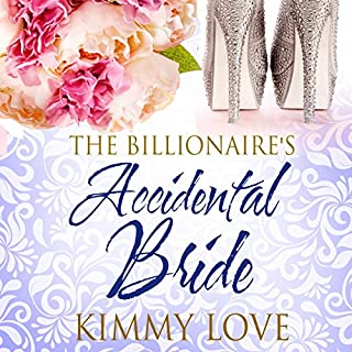 The Billionaire's Accidental Bride cover art