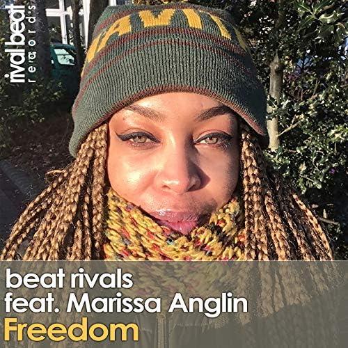 Beat Rivals feat. Marissa Anglin