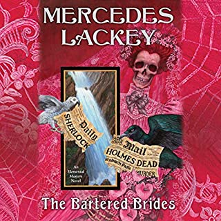 Page de couverture de The Bartered Brides