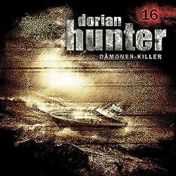 Dorian Hunter Der Moloch Hörspiel kaufen