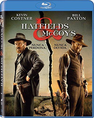 Hatfields   Mccoys - Bd [Blu-ray]