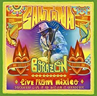 Corazon-Live From Mexico: Live It to Believe It by Carlos Santana (2014-10-29)