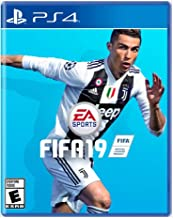 EA Sports PS4 FIFA 19 for PlayStation 4