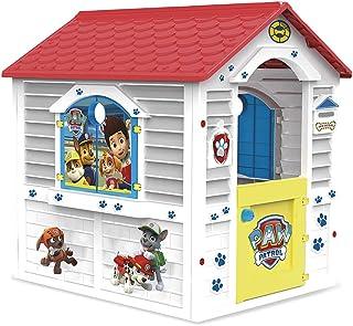 Chicos Maison de Jeux Pat Patrouille. Cabane de Jardin pour Enfants. +24 Mois. Ref. 89526